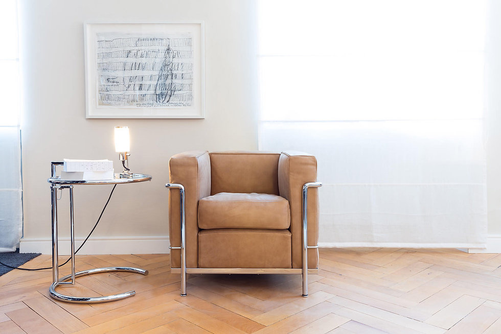 Interior design justinside