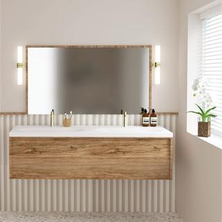 Salle de bain en suite