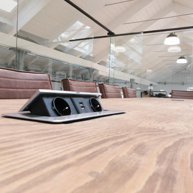 Details meeting room
