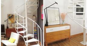 Mon minimalisme, avant/après