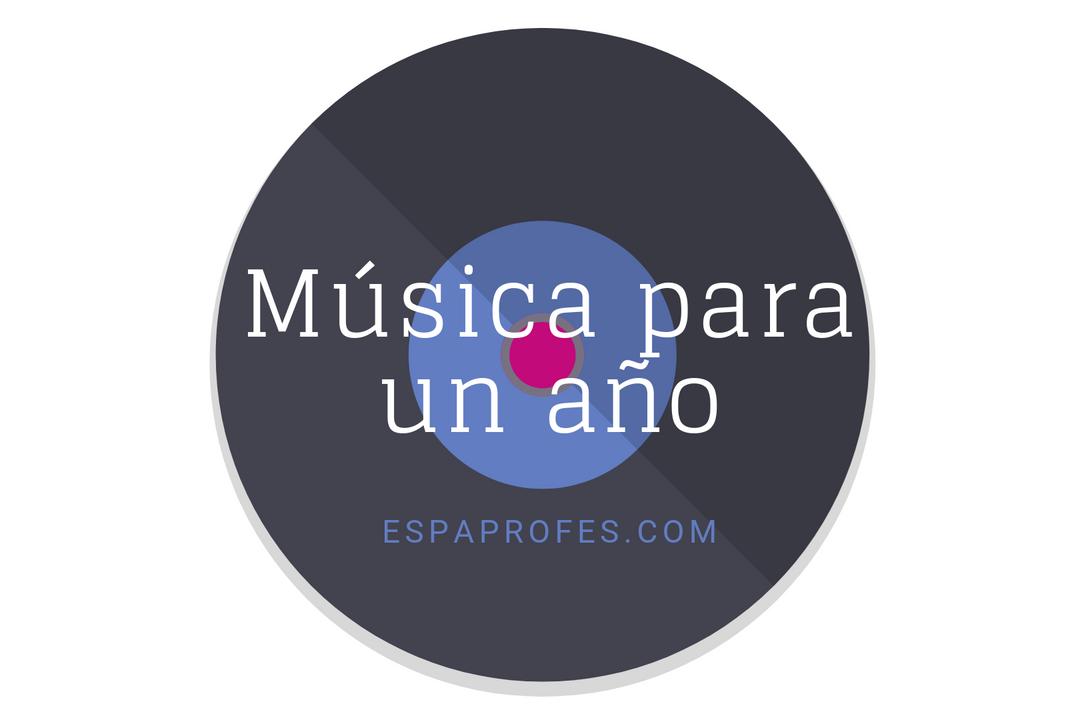 música ELE espaprofes