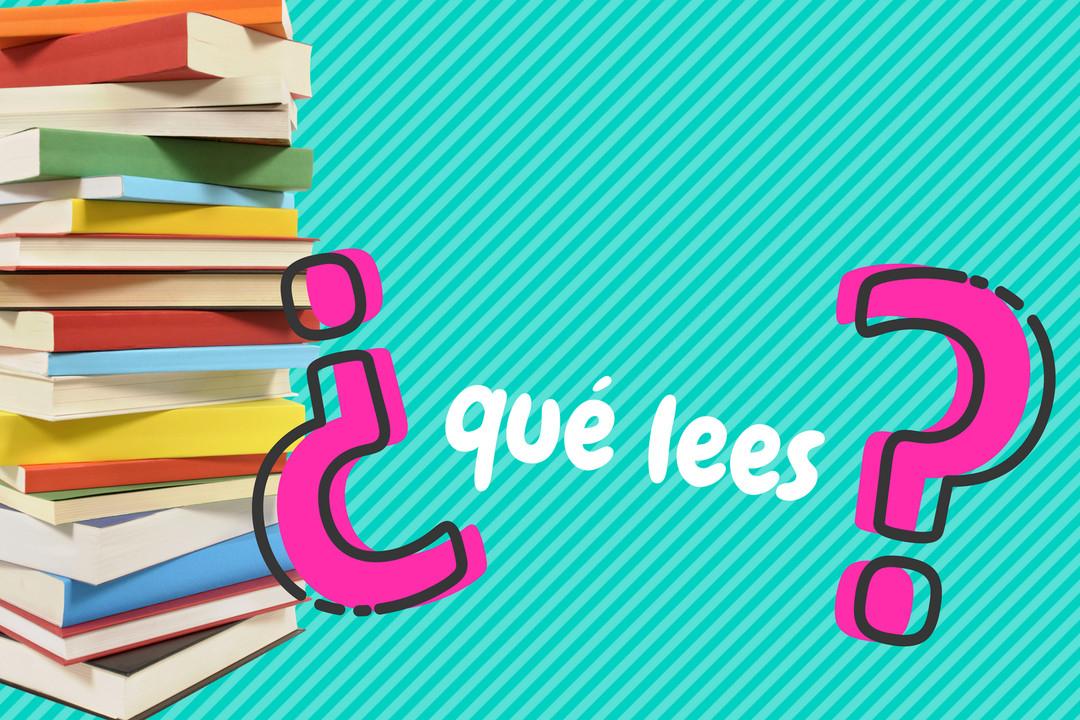 ¿Qué leen los jóvenes?