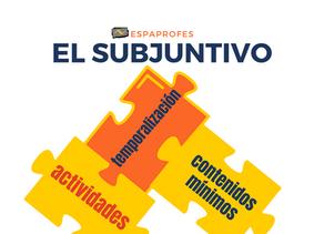 Dos claves para enseñar el subjuntivo