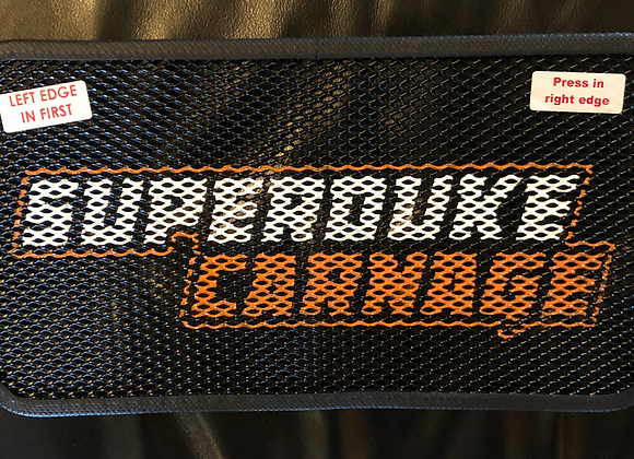 RRG 990 Superduke Carnage Radiator Protector