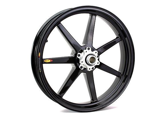 BST Carbon Rims - Black Mamba