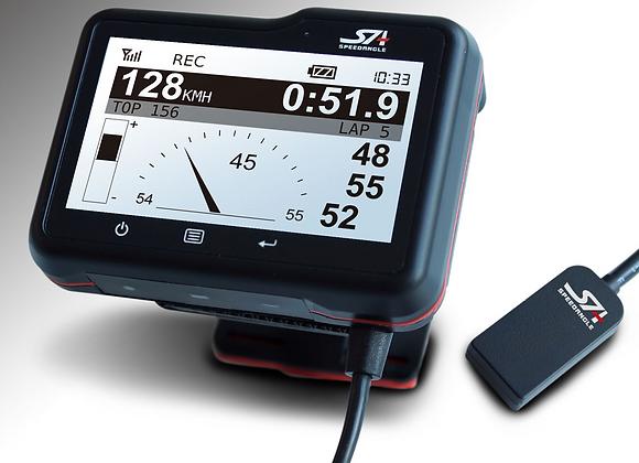 SpeedAngle APEX GPS Lap Timer