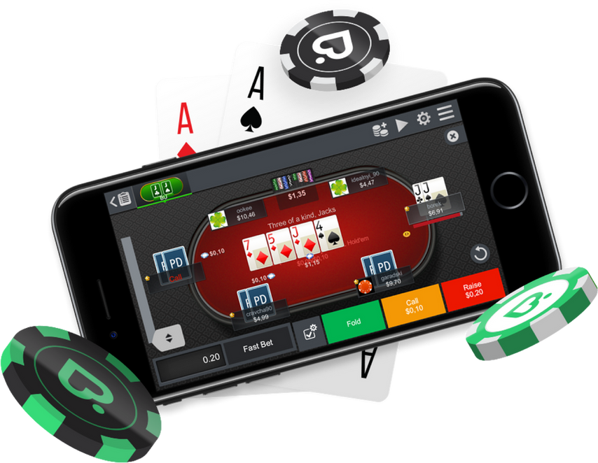 официальный сайт pokerdom online