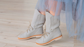 Обувь нового поколения