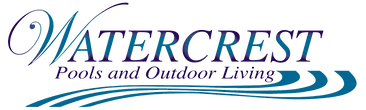 Watercrest Pools Logo