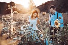 Hochzeitsshooting Feelfree Fotografie Ho