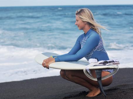 Как зародился серфинг на Бали