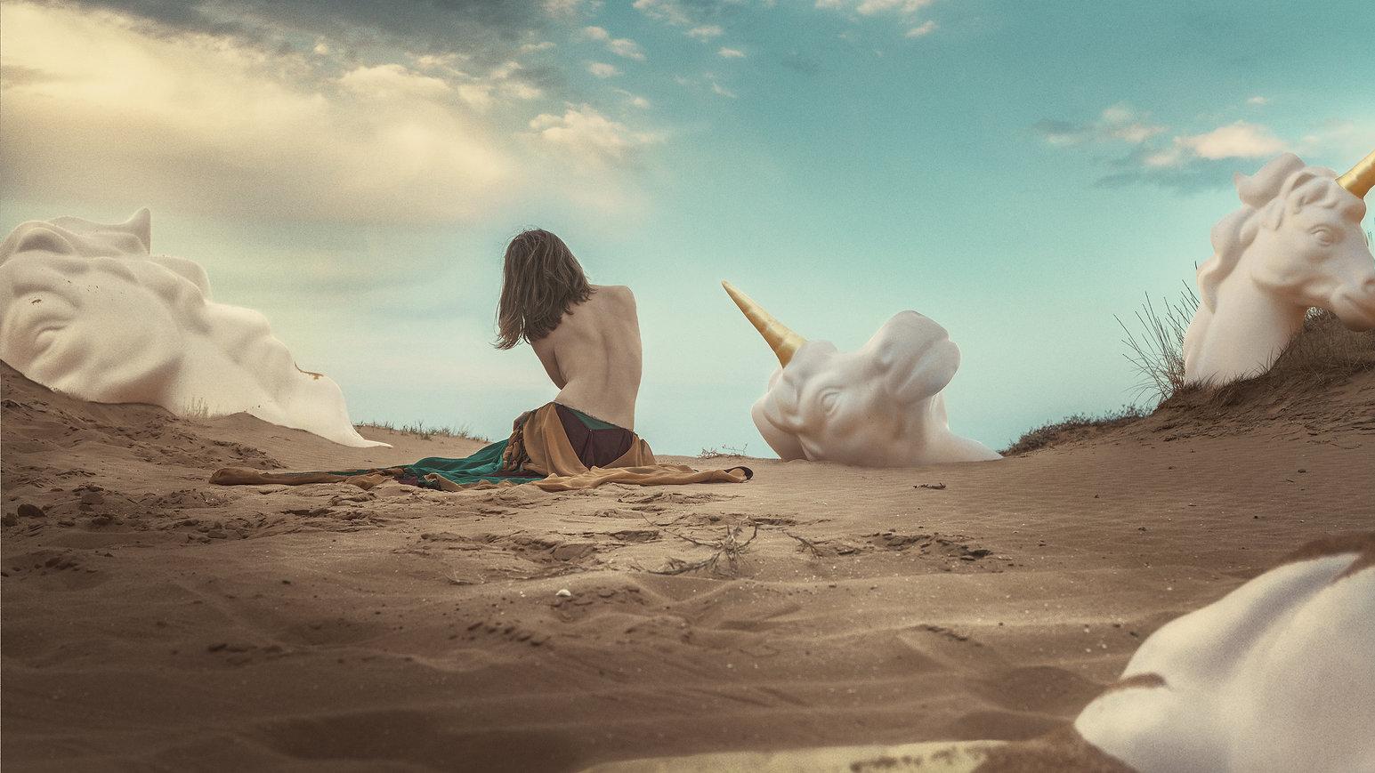 Mati-Gelman-My-Dreams-In-Dunes-Fine-Art-