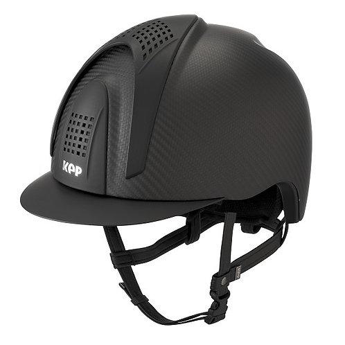 KEP - E-Light matt - 3 détails matt noirs