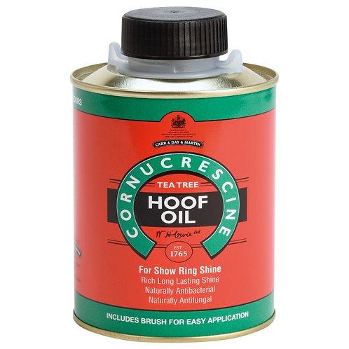 Carr & Day & Martin - Cornucrescine Tea Tree Hoof Oil