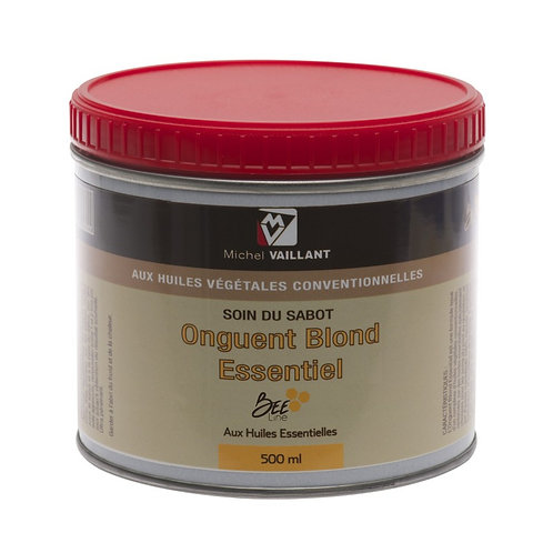Michel Vaillant - Onguent Blond Essentiel aux huiles essentielles