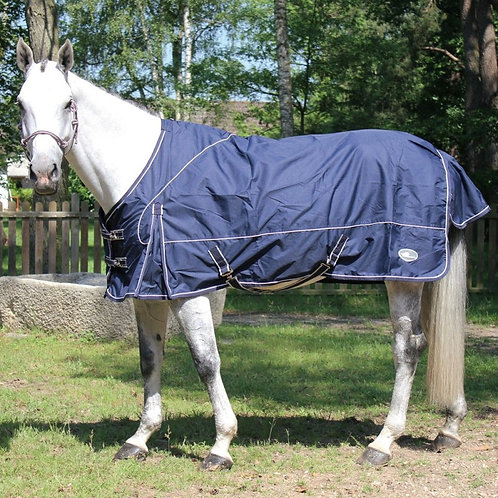 Performance - Chemise paddock Abyss 600D Coton