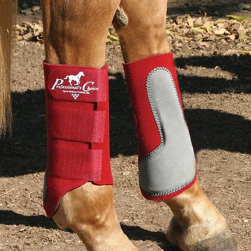 Professional's Choice - Guêtre Easy fit Splint boots