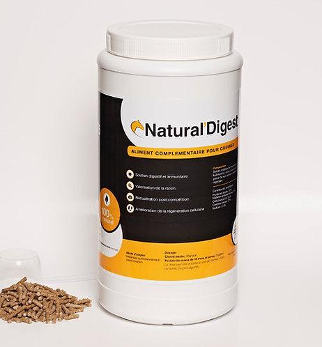 NATURAL'INNOV - Natural Digest