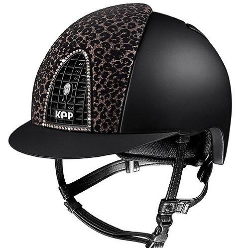 KEP - Cromo Textile noir/baboon