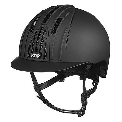 KEP - E.fast noir/grille noire