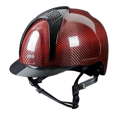 KEP - E-Light shine rouge - 2 éléments métallisé noire