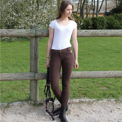 Performance - Pantalon Crazy Line Femme