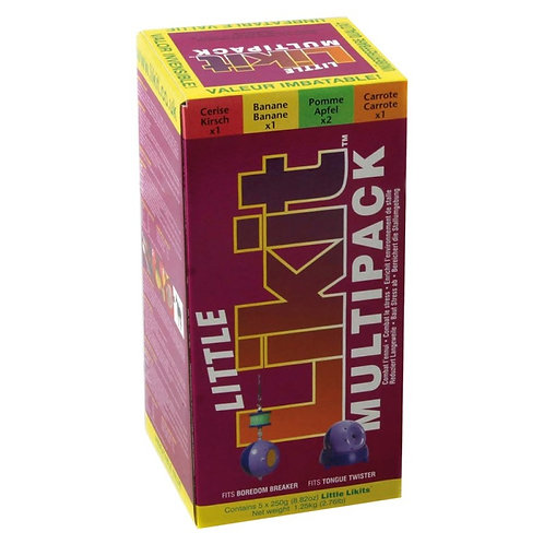 Likit- Multipack 250g