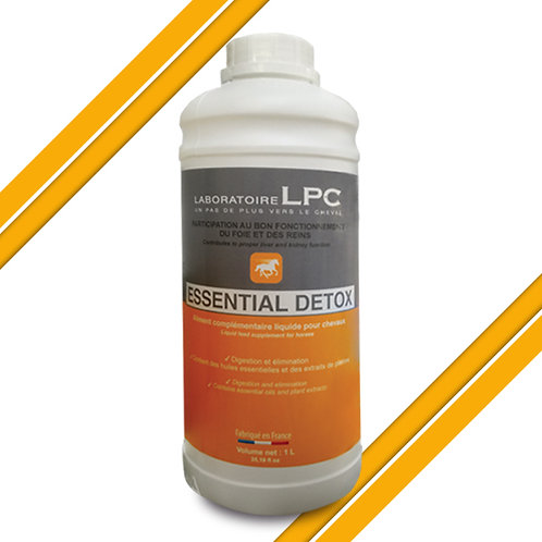 LPC - Essential Detox