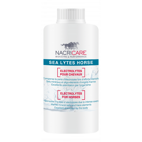 Nacricare - Sea Lytes Horse