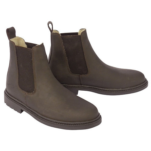 Performance - Boots Winter