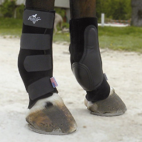 Professional's Choice - Guêtres Skid Boots