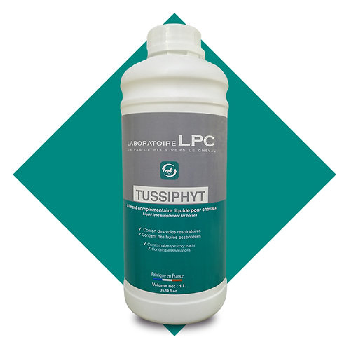 LPC - Tussiphyt