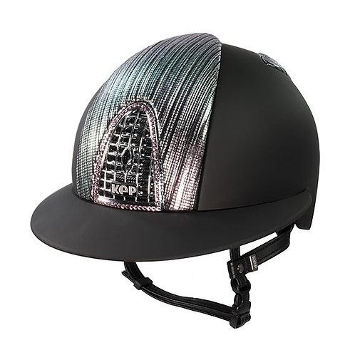 KEP - Cromo Textile noir/plated