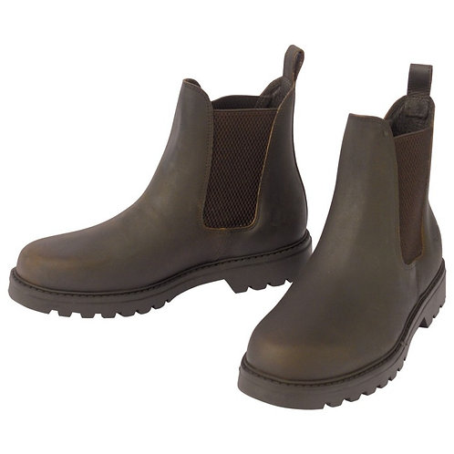 Performance - Boots Brighton
