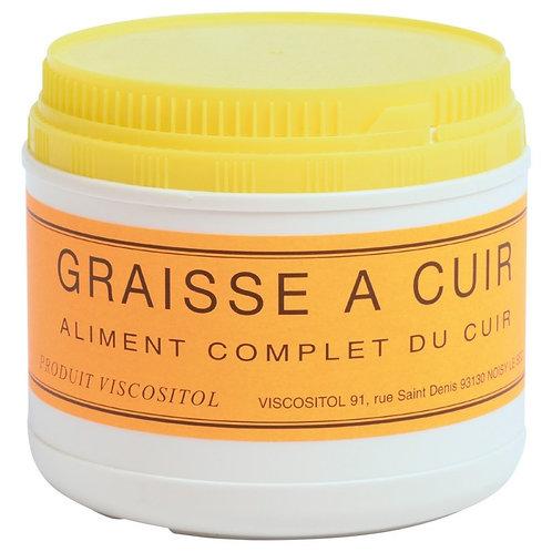 Viscositol - Graisse pour cuir