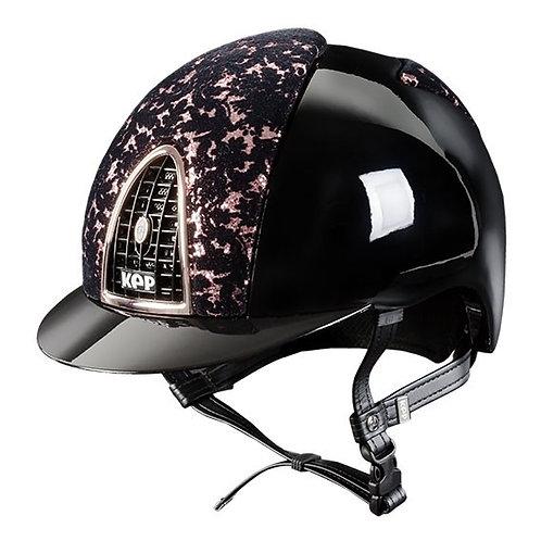 KEP - Cromo Polish nero/galactica pink