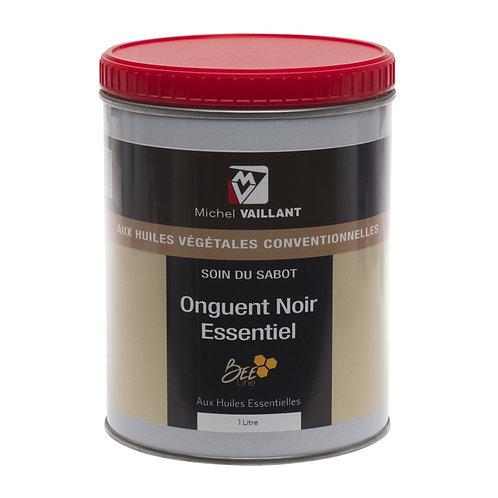 Michel Vaillant - Onguent Noir Essentiel aux huiles essentielles sans goudron
