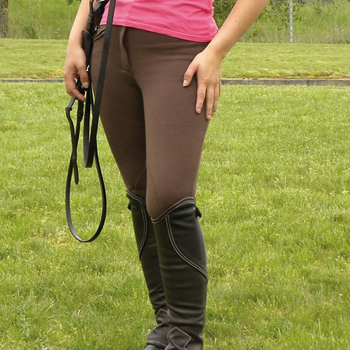 Performance - Pantalon Horse Fashion Femme