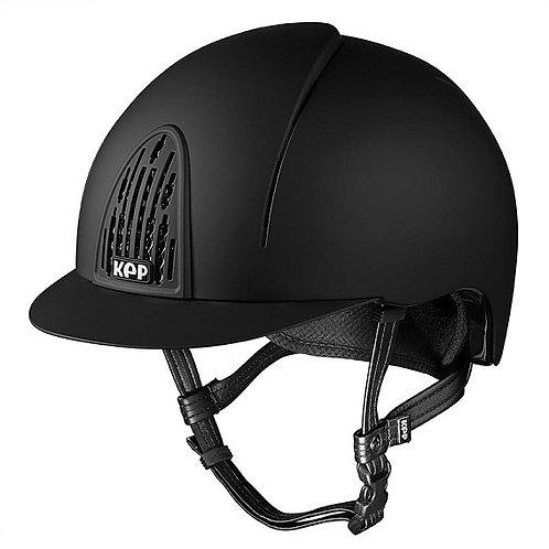 KEP - Casque smart noir