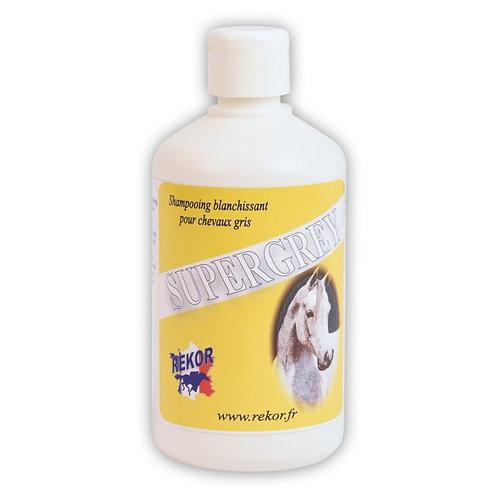 Rekor - Shampoo Supergrey
