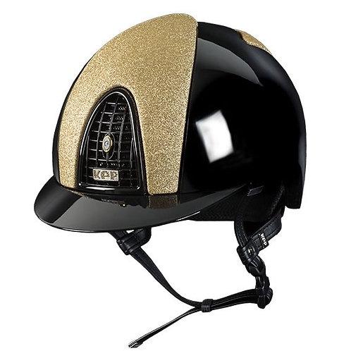 KEP - Cromo Polish noir/star gold