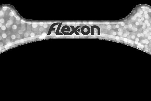 Flex On - Stickers Paillette Argent