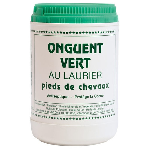Viscositol - Onguent vert