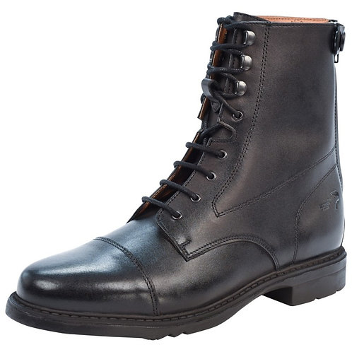 Performance - Boots Dandy