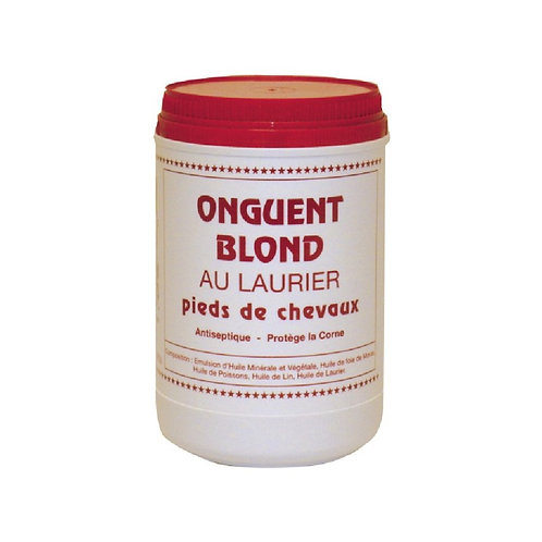 Viscositol - Onguent blond