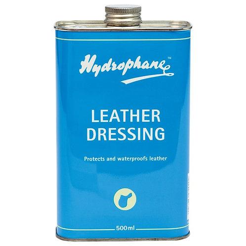 Hydrophane - Leather dressing