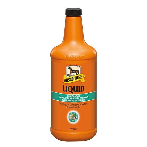 Absorbine - Veterinary liniment liquid