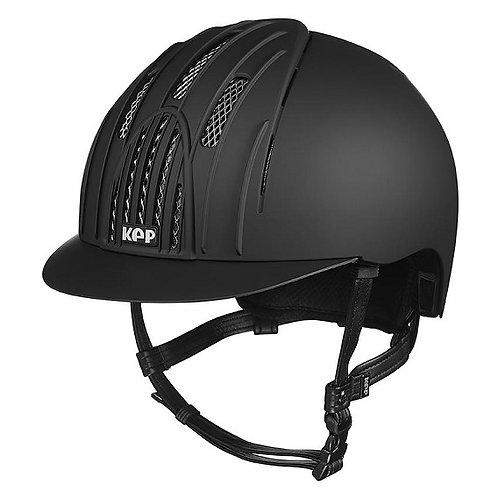 KEP - E.fast noir/grille chrome
