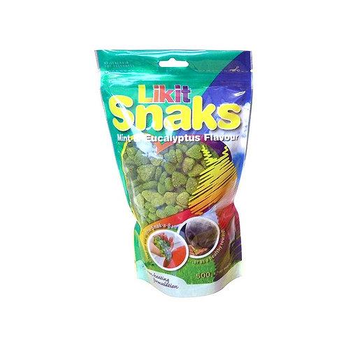 Likit - Snacks