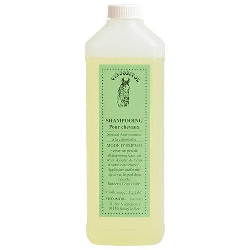 Viscositol - Shampoing à la citronnelle